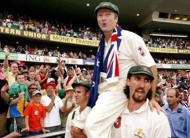 Jason Gillespie backs Steve Waugh over Shane Warne's 'most selfish cricketer' claim