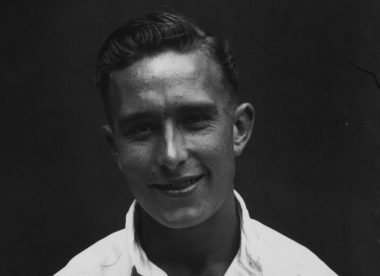 The early signs of Denis Compton's greatness – Almanack