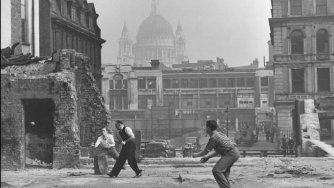How English cricket survived the Second World War – Almanack