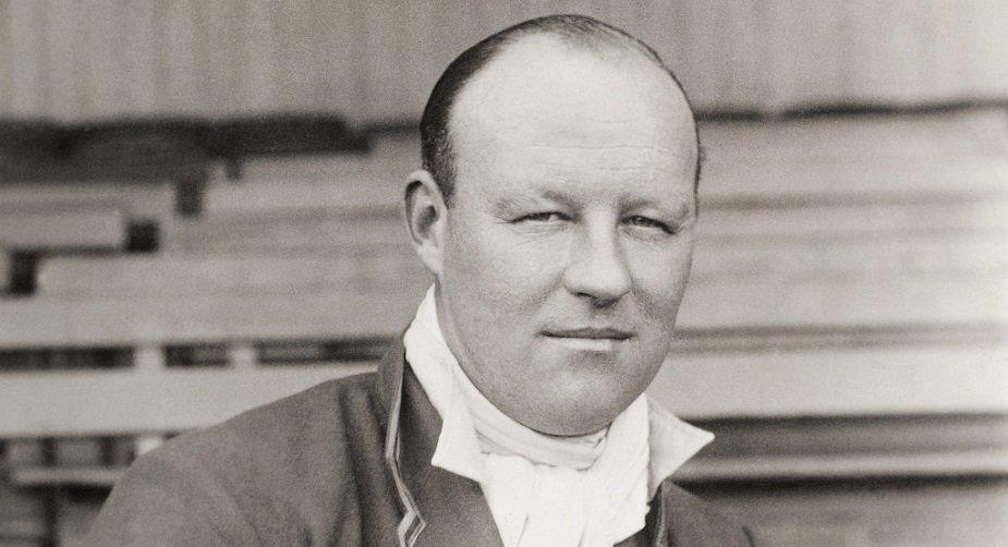 Arthur Carr