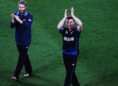 Kane Williamson: Brendon McCullum saw ODIs as T20Is, Tests as one-dayers