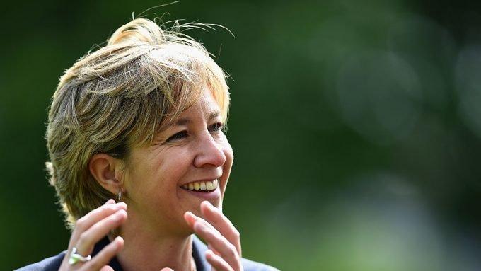 Connor hopeful of England Women's return despite expected prioritisation of men's game