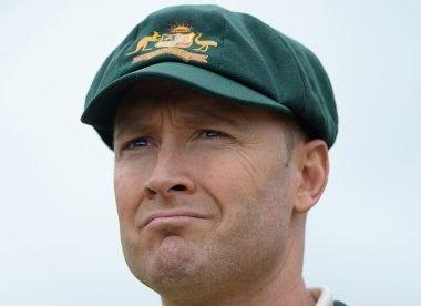 Quiz! Name Australia's Test debutants under Michael Clarke
