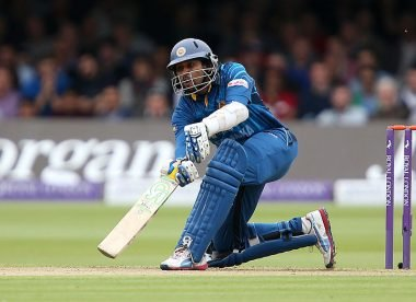 When Tillakaratne Dilshan unveiled the 'Dilscoop' against Australia