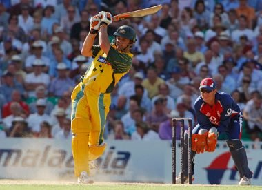 Quiz! Name the batsmen with the most ODI sixes for Australia