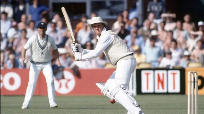 The breakout summer of Graeme Hick, a batting prodigy – Almanack