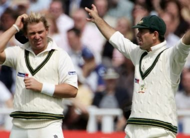 'The worst decision ever by any captain': Warne on Ponting's Edgbaston toss call