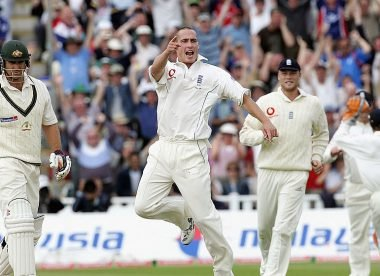 Flintoff: If Simon Jones stayed fit, he could have been Jimmy Anderson