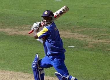 Quiz! Name the batsmen with the most ODI centuries in the Nineties