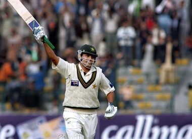 When Kamran Akmal put on one of Test cricket's greatest counter-attacks