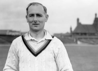 Hedley Verity: The man who claimed the best figures in first-class cricket history – Almanack