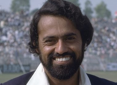 How BS Chandrasekhar scripted India's first Test win in England - Almanack