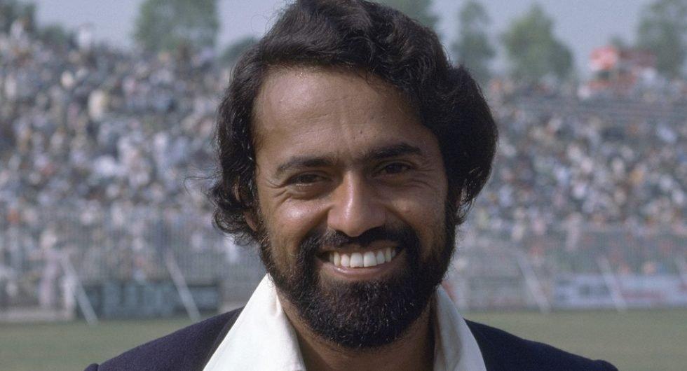 B Chandrasekhar
