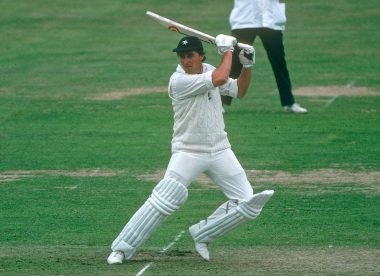 Bob Woolmer and his quest to become a Test all-rounder – Almanack
