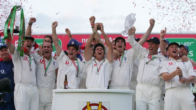 Ashes 2005: The inside story of the greatest series