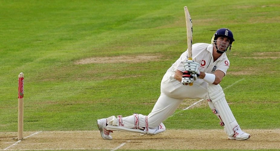 When Kevin Pietersen 'Switched' It On Against Murali | Wisden Cricket