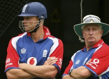 The Flintoff-Fletcher rivalry: Man of instinct versus man of reason