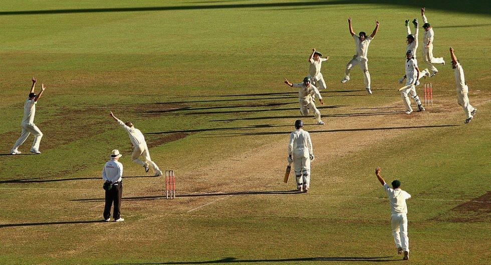 Sydney Test 2008