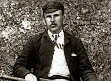 Arthur Shrewsbury: A remarkably sound batsman who met a tragic end – Almanack