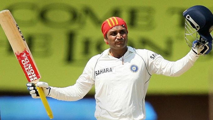 Virender Sehwag's top ten moments, in his own words