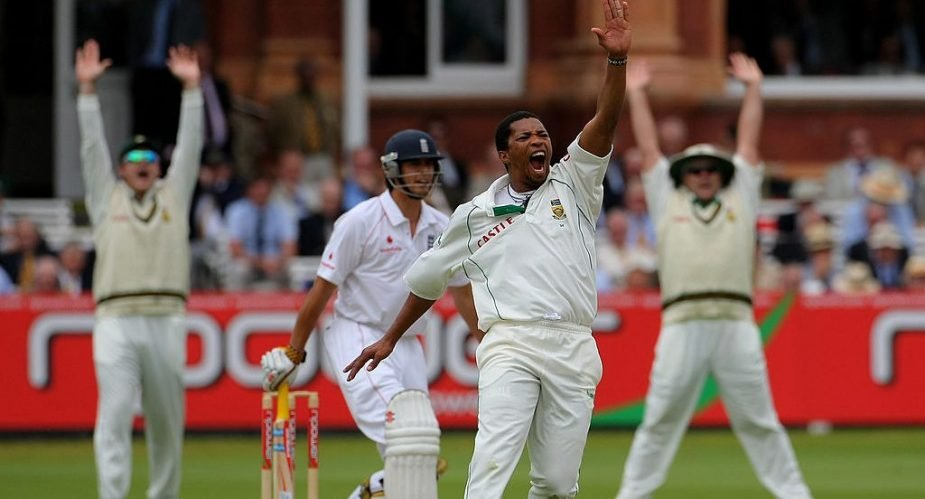 When Ntini Lorded Over England With A Historic Ten At Lord's | Wisden