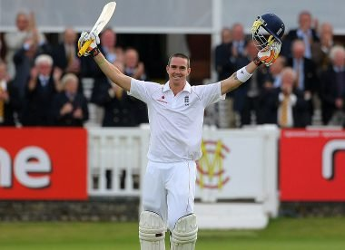 The summer Kevin Pietersen ruled English cricket
