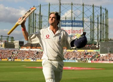 When Pietersen hooked away the heartache at The Oval