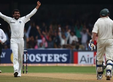 Quiz! Name all Indian bowlers with a Test five-wicket haul since 2000