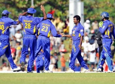 Quiz! Name the bowlers with over 200 men's ODI wickets