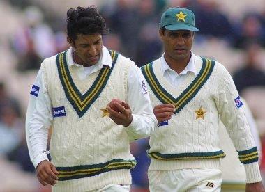 Wasim v Waqar: A loving friendship that turned into a hostile feud