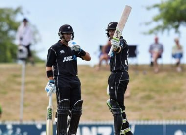 Quiz! Name every New Zealand men's ODI centurion