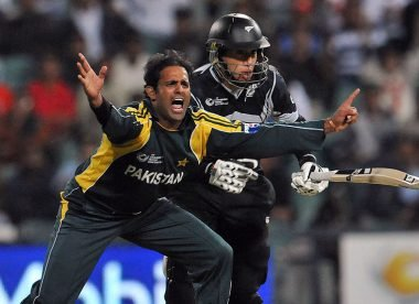 Rana Naved reveals startling details about Pakistan's 2009 NZ series