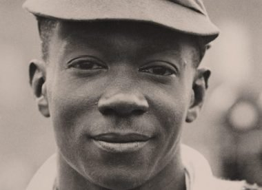 The summer England met the mastery of George Headley – Almanack