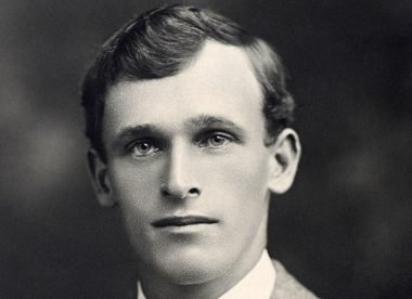 Clarrie Grimmett: A leg-spin genius who never played after reaching zenith – Almanack