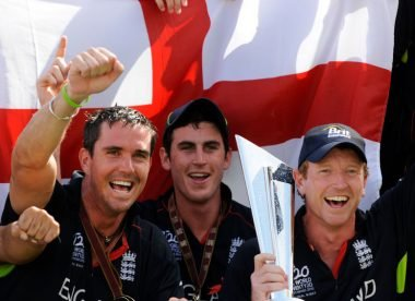 ICC to stream 2010 World T20 final in full