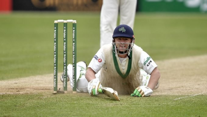 The time Niall O'Brien nearly played for the ICC World XI