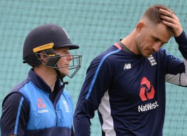 Eoin Morgan: Alex Hales breakdown in trust 'extremely dramatic'