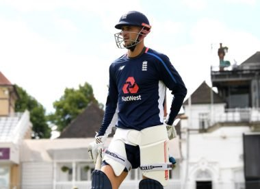 'The best I've played in my career' – Hales sets out case for England recall
