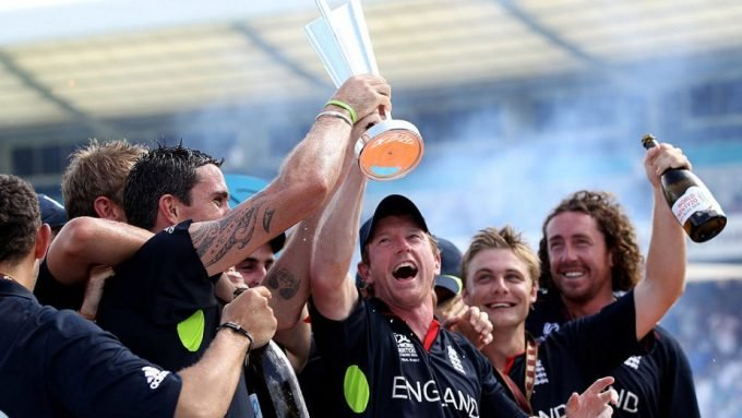 How England finally ended decades of World Cup misery – Almanack