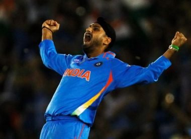 Harbhajan Singh 'ready' to play T20Is for India, takes aim at selectors