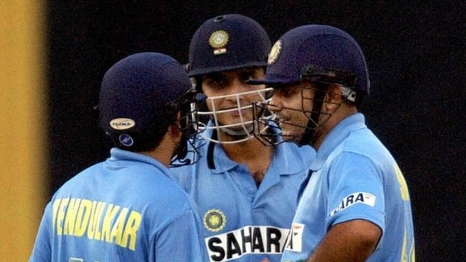 Wisden's India ODI team of the 2000s: Who should open between Ganguly, Tendulkar & Sehwag?