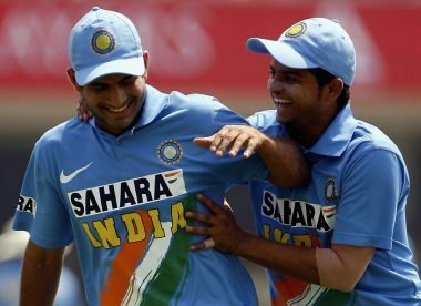 Quiz! Name every Indian ODI wicket-taker in the 2000s