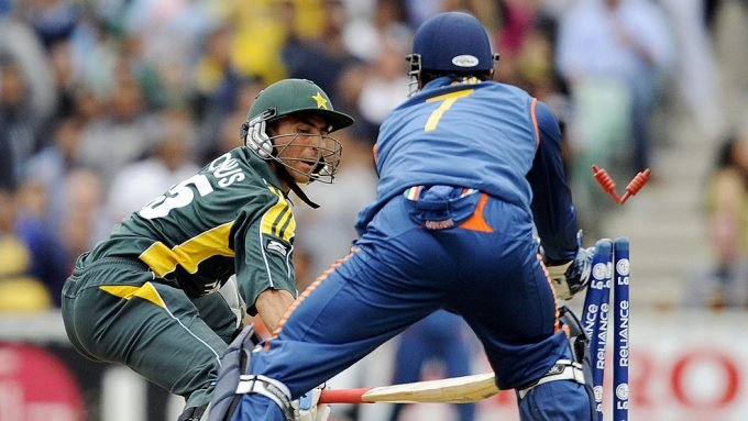 Quiz! Name the players with the most ducks in men's T20 World Cups