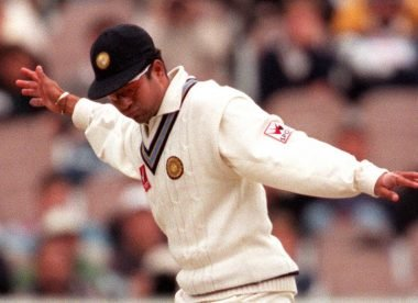 Quiz! Most hundreds in men's Test cricket in the 1990s