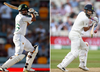 'If you think Kohli's good, have a look at Babar' – Tom Moody