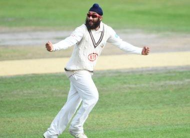 Virdi, Robinson among 18 bowlers to return to England nets – report
