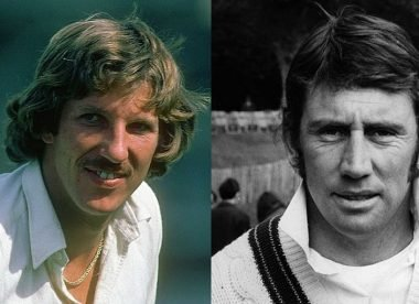 Botham v Chappell: The bitter and enduring rivalry of the Ians