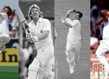 Kapil, Hadlee, Botham, Imran and the ageless 'greatest all-rounder' debate