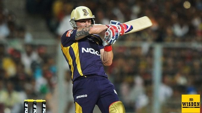 Wisden's T20 innings of the 2000s, No.1: Brendon McCullum's 158*