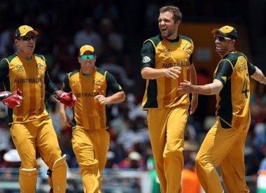 Wisden's T20 spells of the 2000s: Honourable mentions